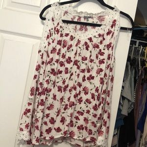 Charlotte Russe NEW blouse